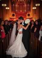 Um casamento Dodger