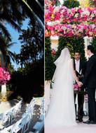 Casamentos com destino memoráveis