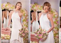Acessórios de casamento de luxo