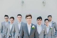 Modelos de roupa para o noivo