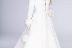 Vestido de Noiva de Inverno: #2