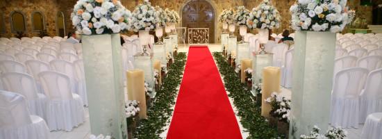 Um conto de fadas real: 10 dicas para um casamento perfeito