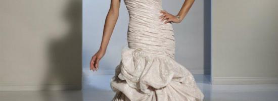 Modelo de Vestido de Noiva: #2