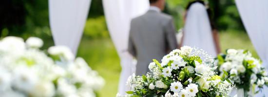 Como organizar seu casamento
