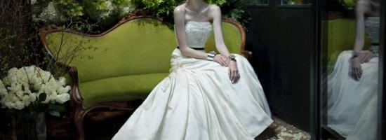 Tendências dos vestidos de casamento – Inspirados no vintage