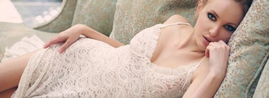 Lingerie Claire Pettibone