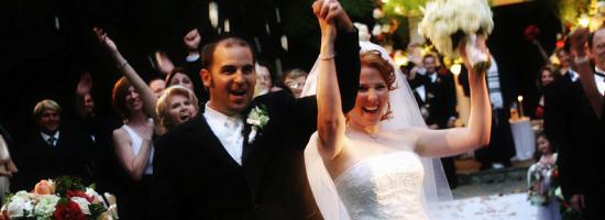 Conselhos para noivas e noivos