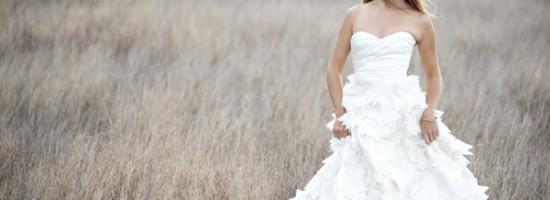 Vestidos de Casamentos Couture