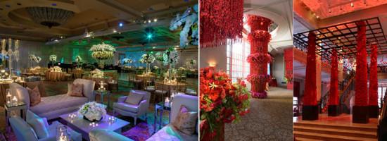 Designer floral e de eventos