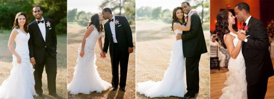 Nada melhor do que o casamento dos sonhos!
