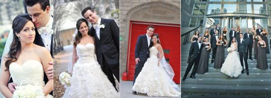 Casamento em destaque