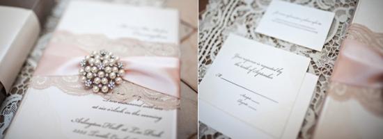 Convites de casamento feitos sob encomenda