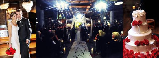 Casamentos de Ano Novo