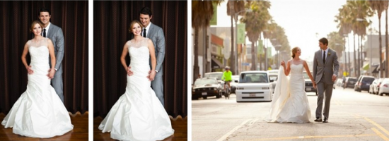 Casamento na visão do fotografo