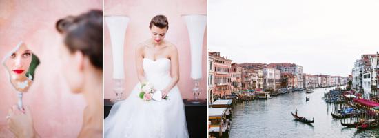 Mágica Veneziana em seu casamento!