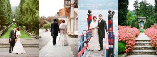 Um casamento extraordinário