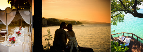 O casamento perfeito – Jamaica's Ocho Rios