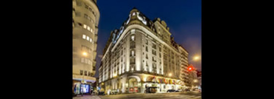 Destinos de lua de mel: Alvear Palace Hotel, Buenos Aires